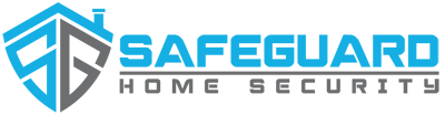 Safeguard Home Security logo